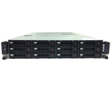 "Dell PowerEdge FS12-NV7 8 Cores 16GB RAM 12 x 3.5"" SAS"