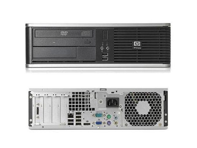 HP DC7900 Core 2 Duo 4GB RAM